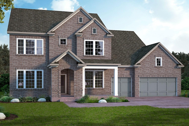 7755 Thayer Rd Property Photo