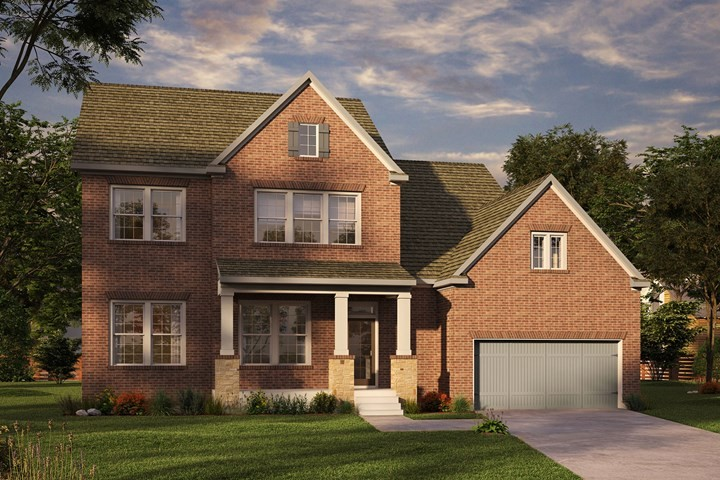 7097 Big Oak Ln Property Photo - Nolensville, TN real estate listing