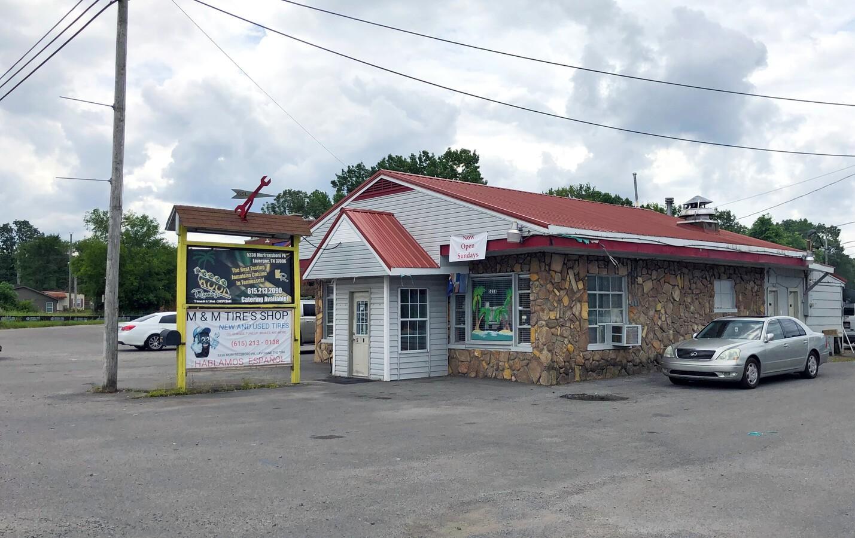 5238 Murfreesboro Rd Property Photo