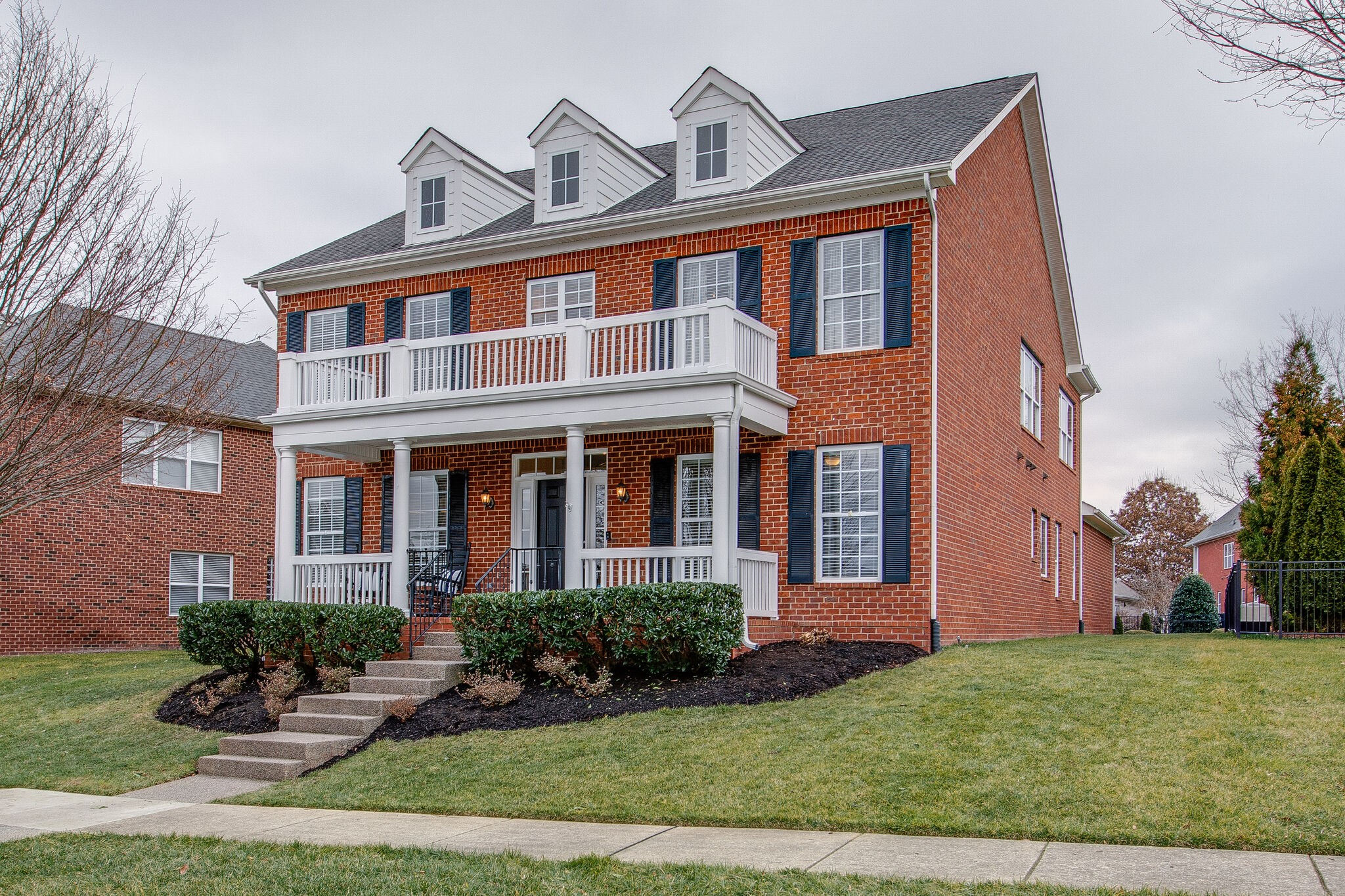 417 Wandering Trl Property Photo - Franklin, TN real estate listing