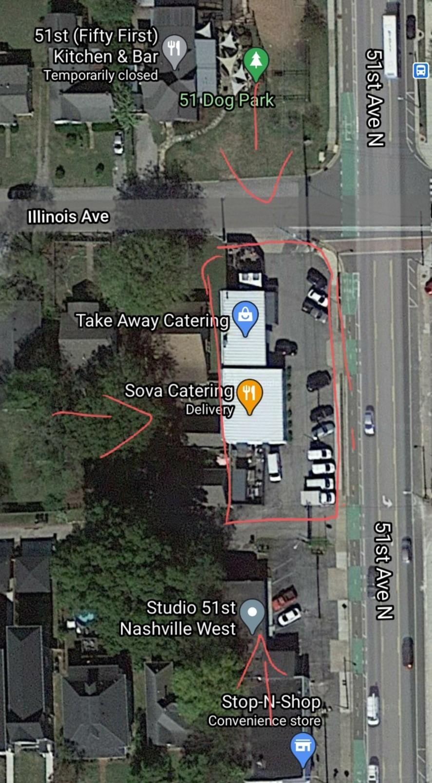 5101 Illinois Ave Property Photo
