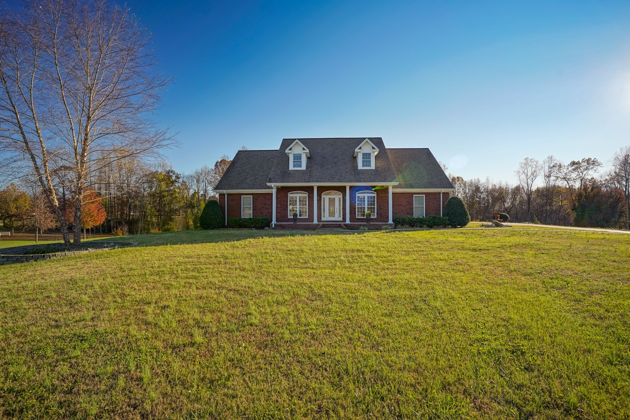 137 Busby Rd Property Photo - Loretto, TN real estate listing