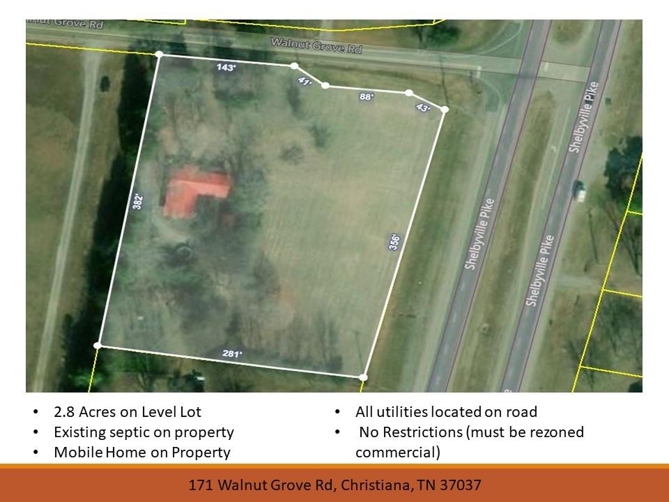 171 Walnut Grove Rd Property Photo