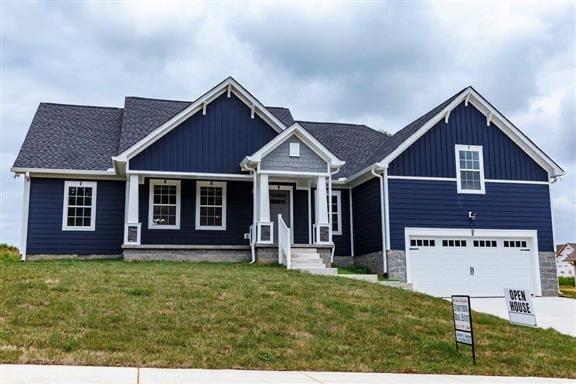 329 Diane Loop Property Photo - White Bluff, TN real estate listing