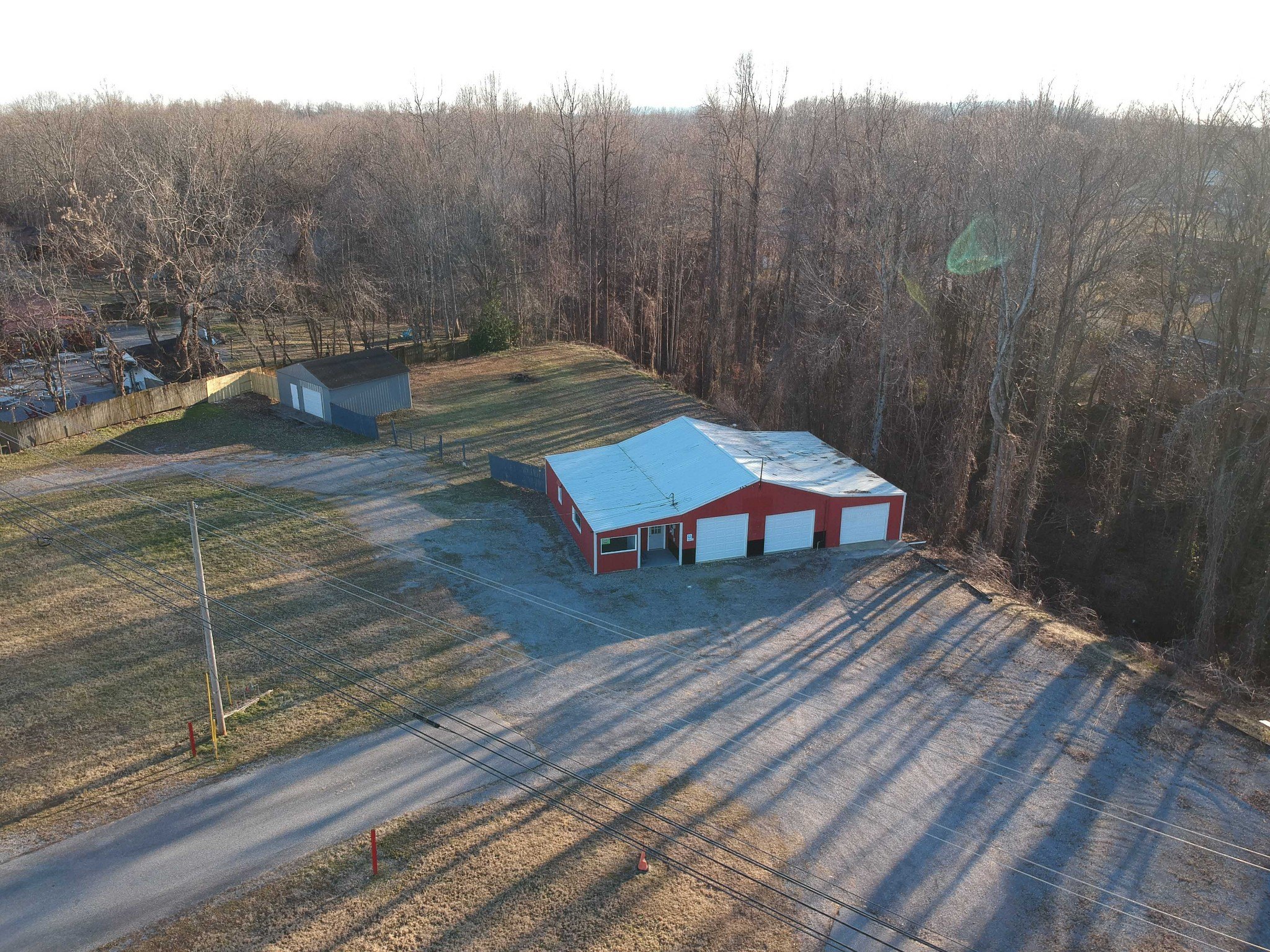 3365 Nashville Hwy Property Photo - Dowelltown, TN real estate listing