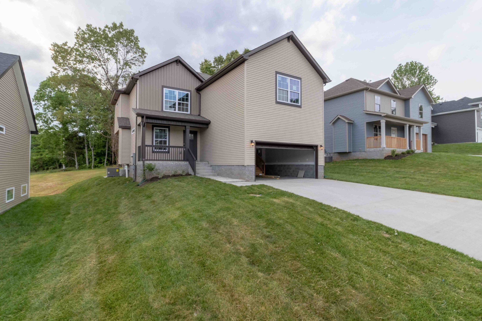 173 Bonnell Drive Property Photo - Clarksville, TN real estate listing