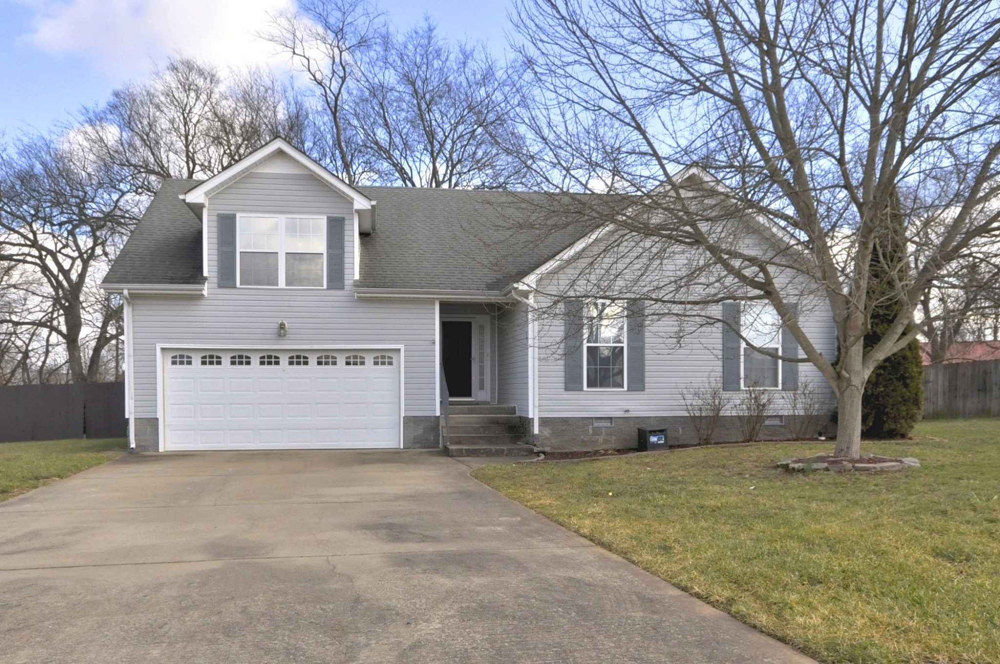 3769 Kendra Ct N Property Photo - Clarksville, TN real estate listing