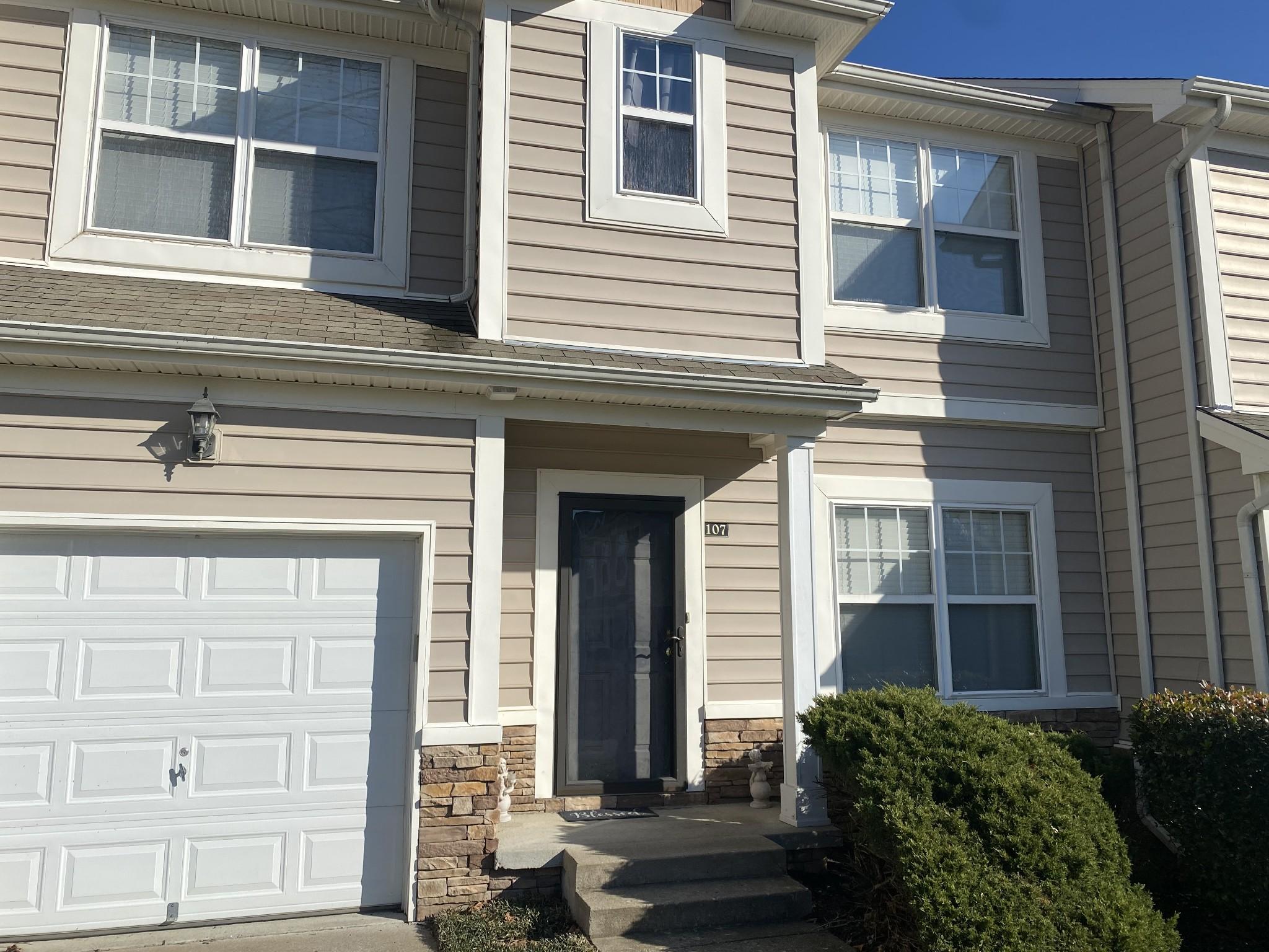 1515 Bridgecrest Dr #107 Property Photo - Antioch, TN real estate listing