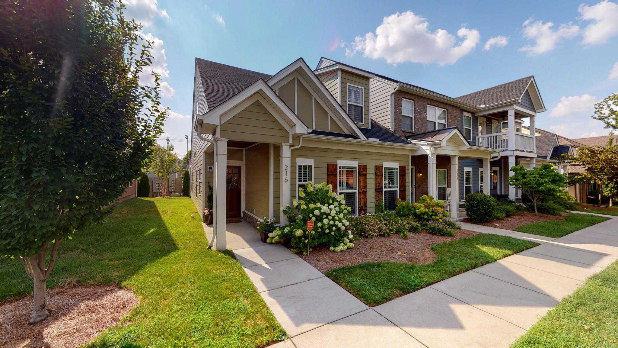 216 Walden Village Ln #06 Property Photo - Nashville, TN real estate listing