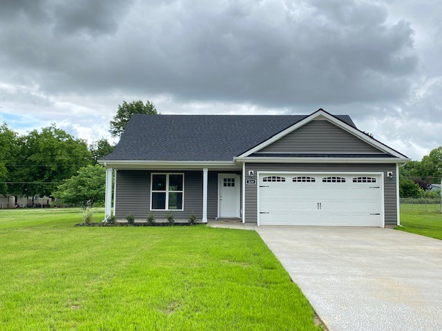 220 Alabama Ave Property Photo - Oak Grove, KY real estate listing