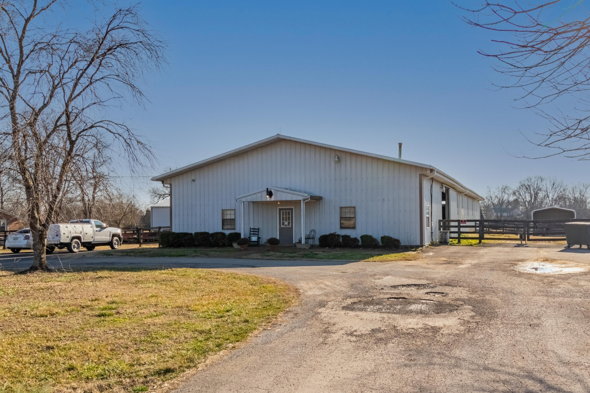 2043 Highway 64 Property Photo - Lewisburg, TN real estate listing