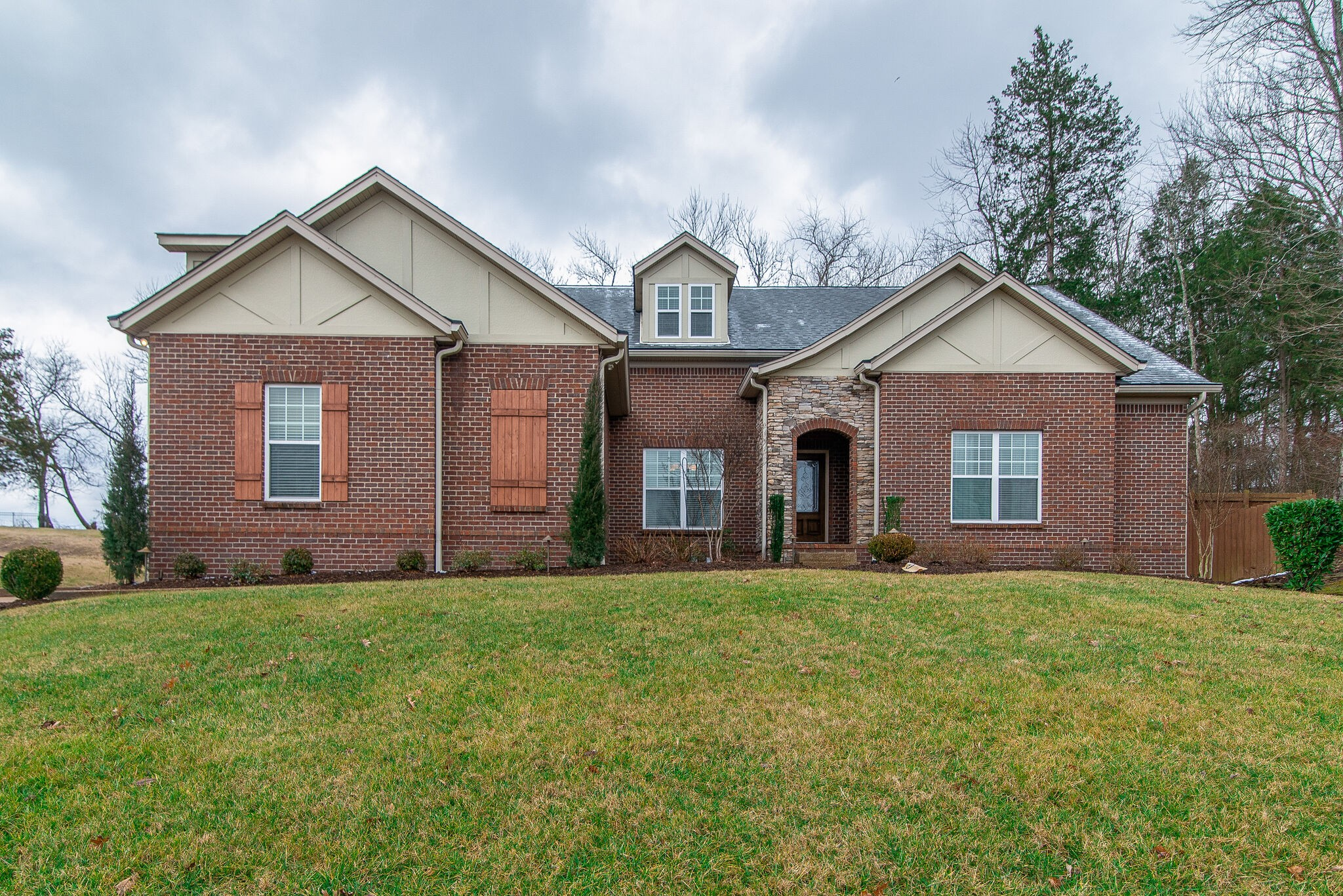 9106 Brooks Xing Property Photo - Mount Juliet, TN real estate listing