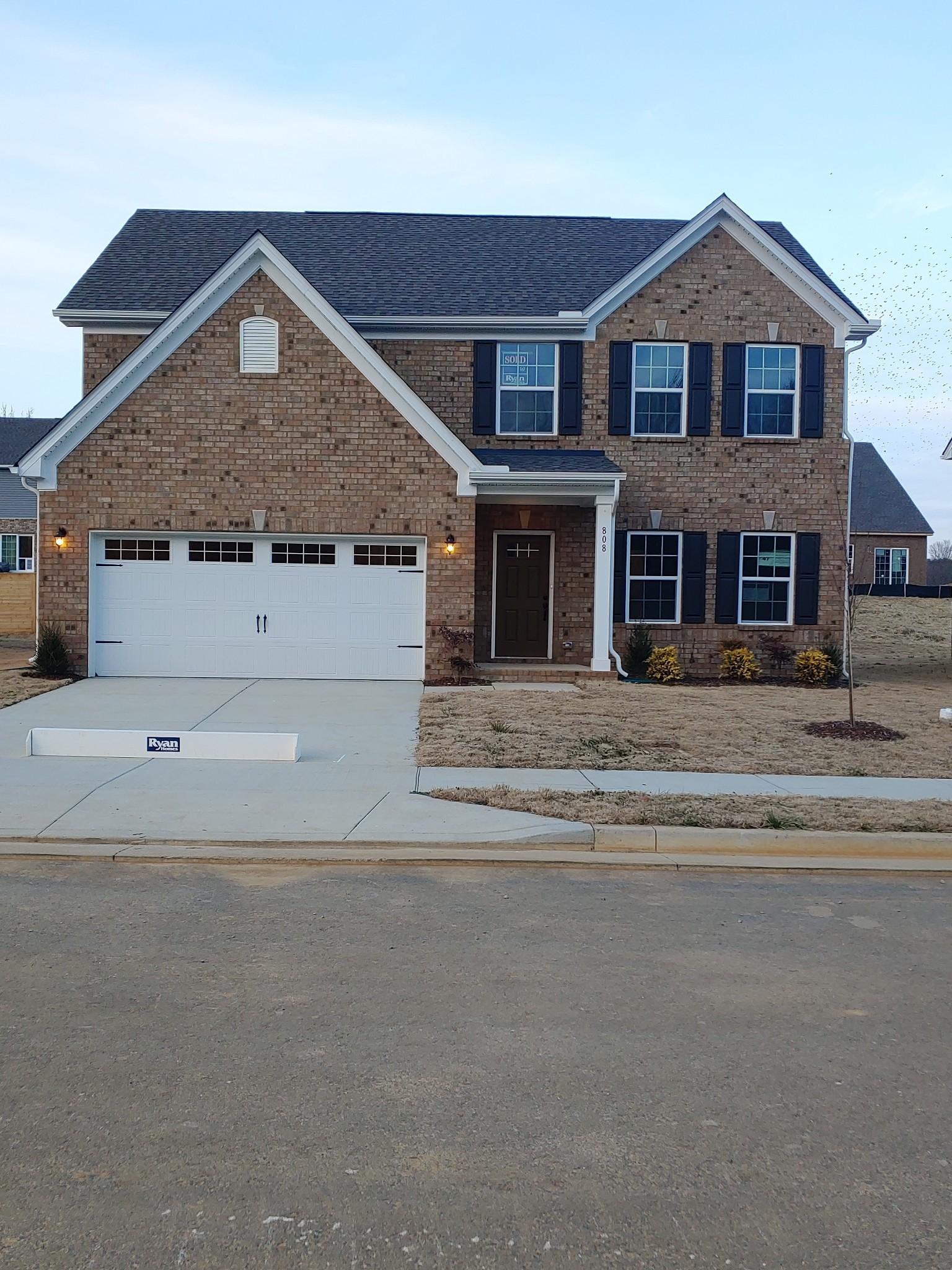 808 Twin Falls Drive Property Photo - Joelton, TN real estate listing