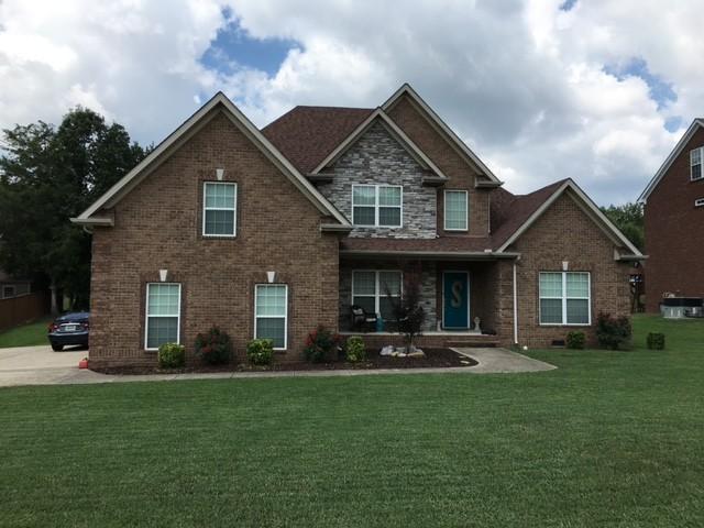 8045 Vineyard Ln Property Photo - LA VERGNE, TN real estate listing