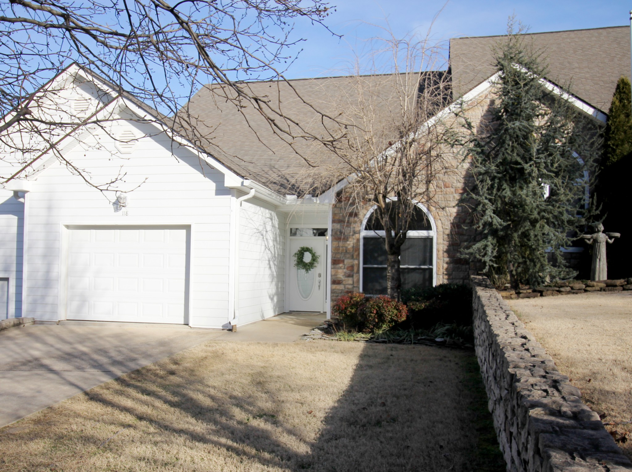 118 Rose Dr Property Photo - Dover, TN real estate listing