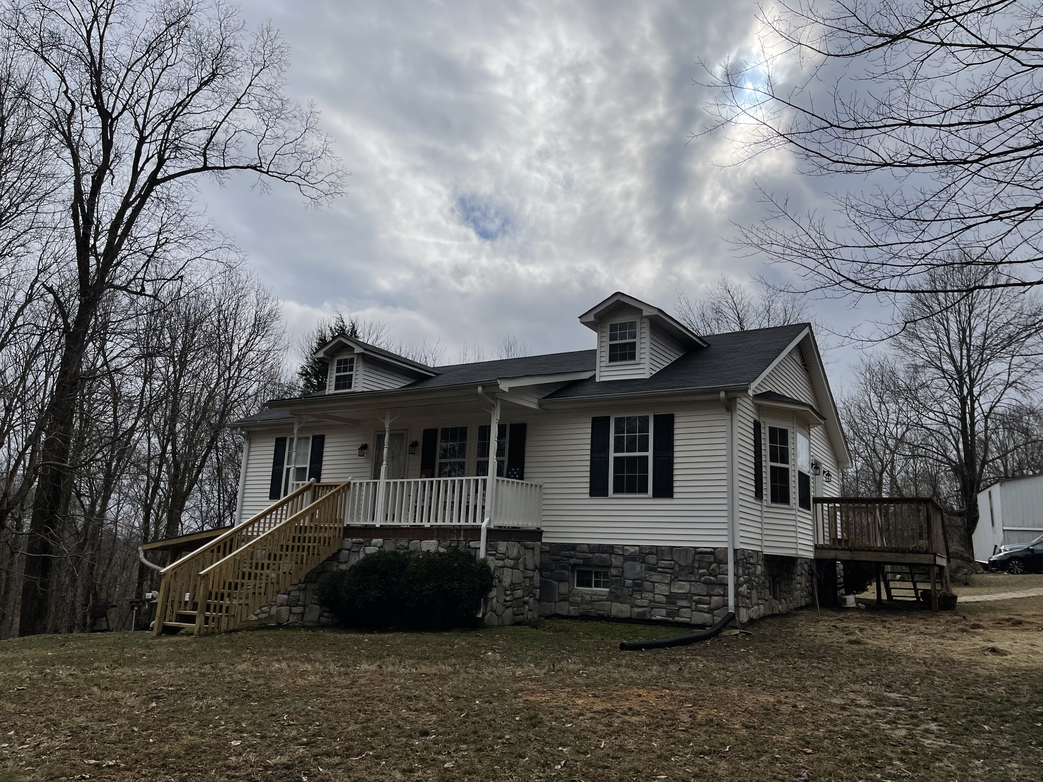 10551 Highway 52 W Property Photo - Westmoreland, TN real estate listing