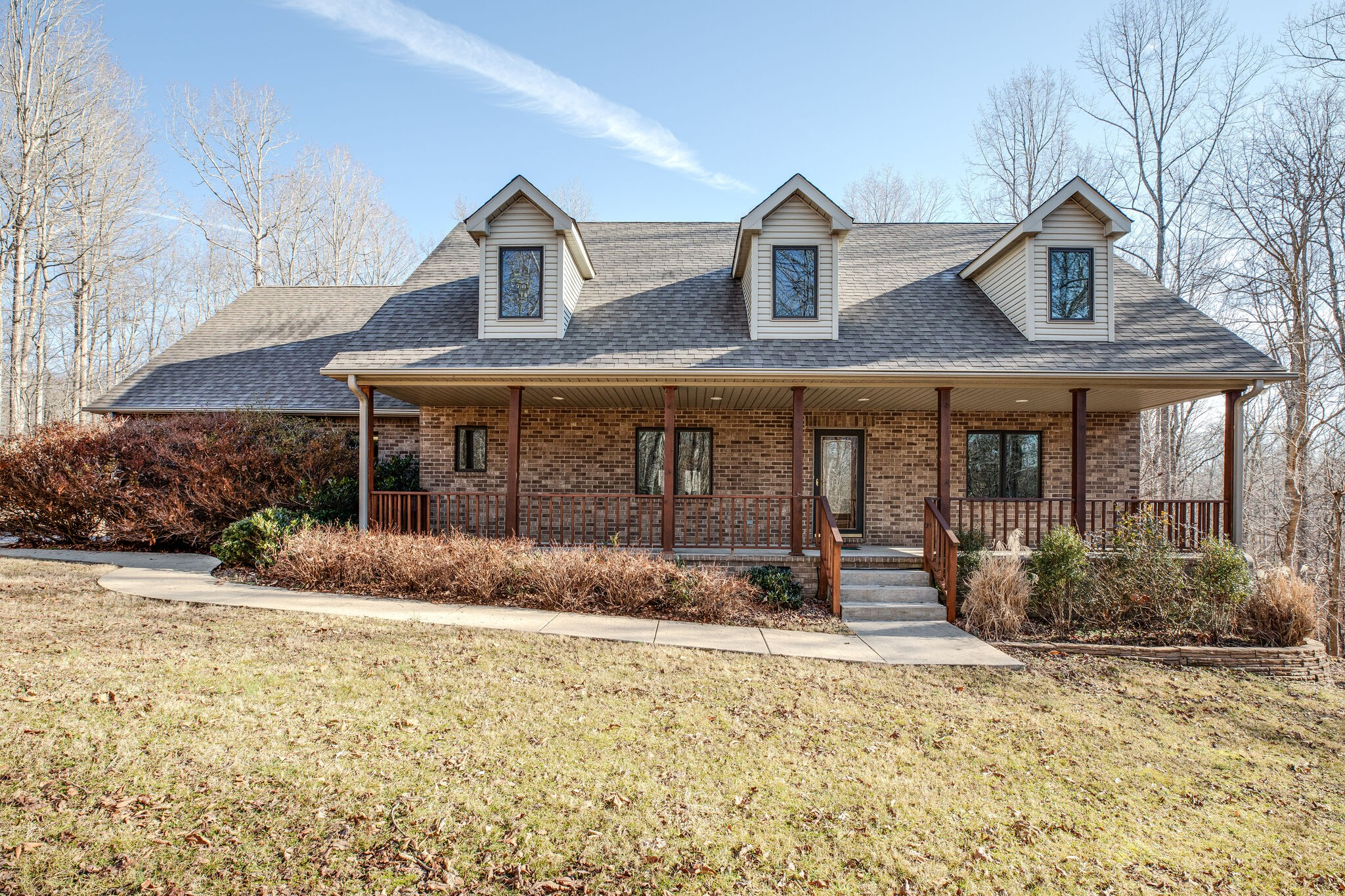 1628 Wildlife Trl Property Photo - Kingston Springs, TN real estate listing