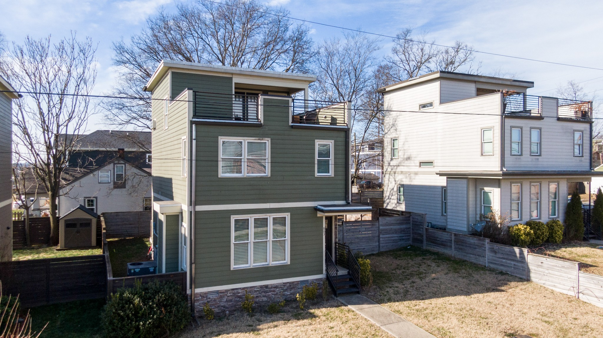 803 44th Ave N Property Photo - Nashville, TN real estate listing