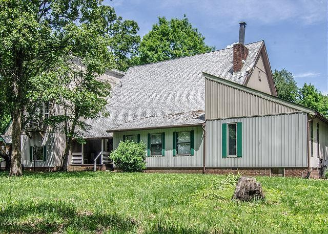 5631 Highway 161 Property Photo - Springfield, TN real estate listing