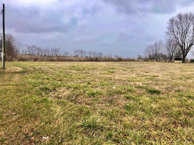 0 New Bowling Green Rd Property Photo - Glasgow, KY real estate listing