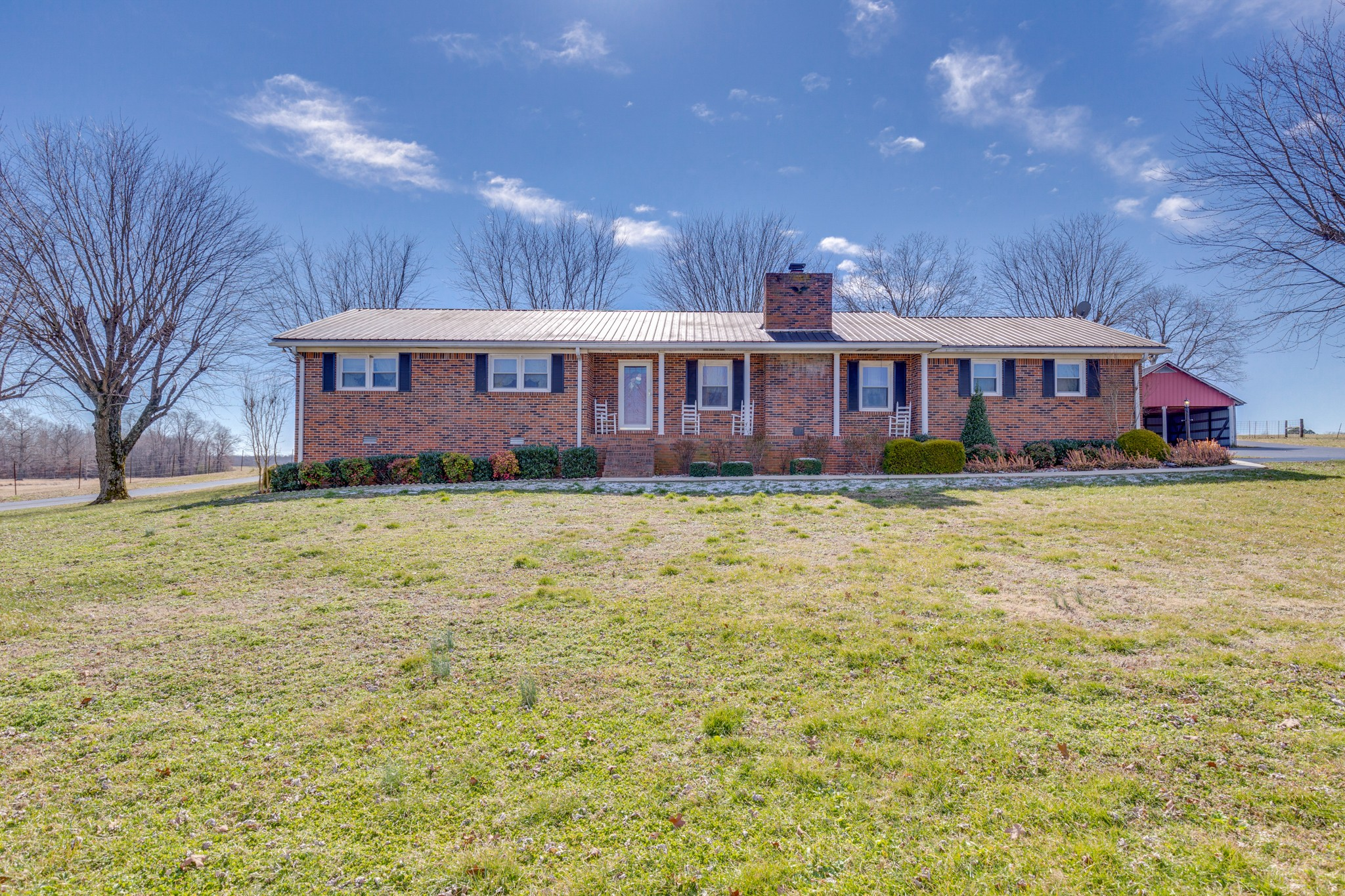 2328 Blanton School Rd Property Photo - Woodbury, TN real estate listing