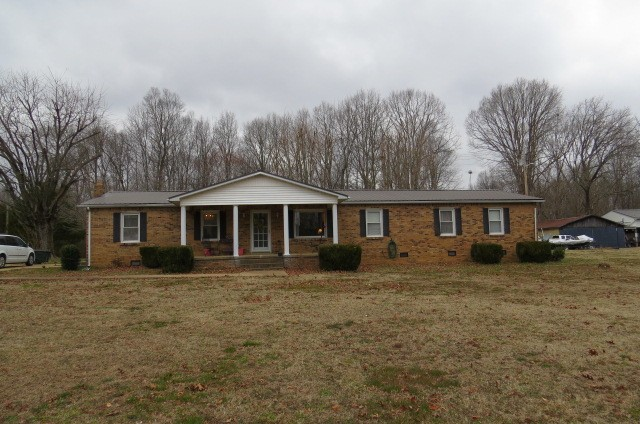 680 Oak Grove Rd Property Photo - Goodspring, TN real estate listing