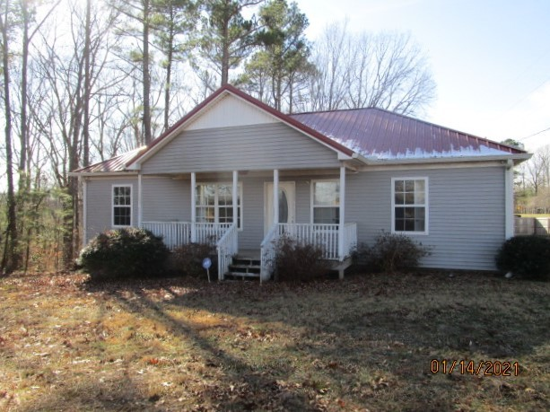 6401 Cochran Ln Property Photo - Lyles, TN real estate listing