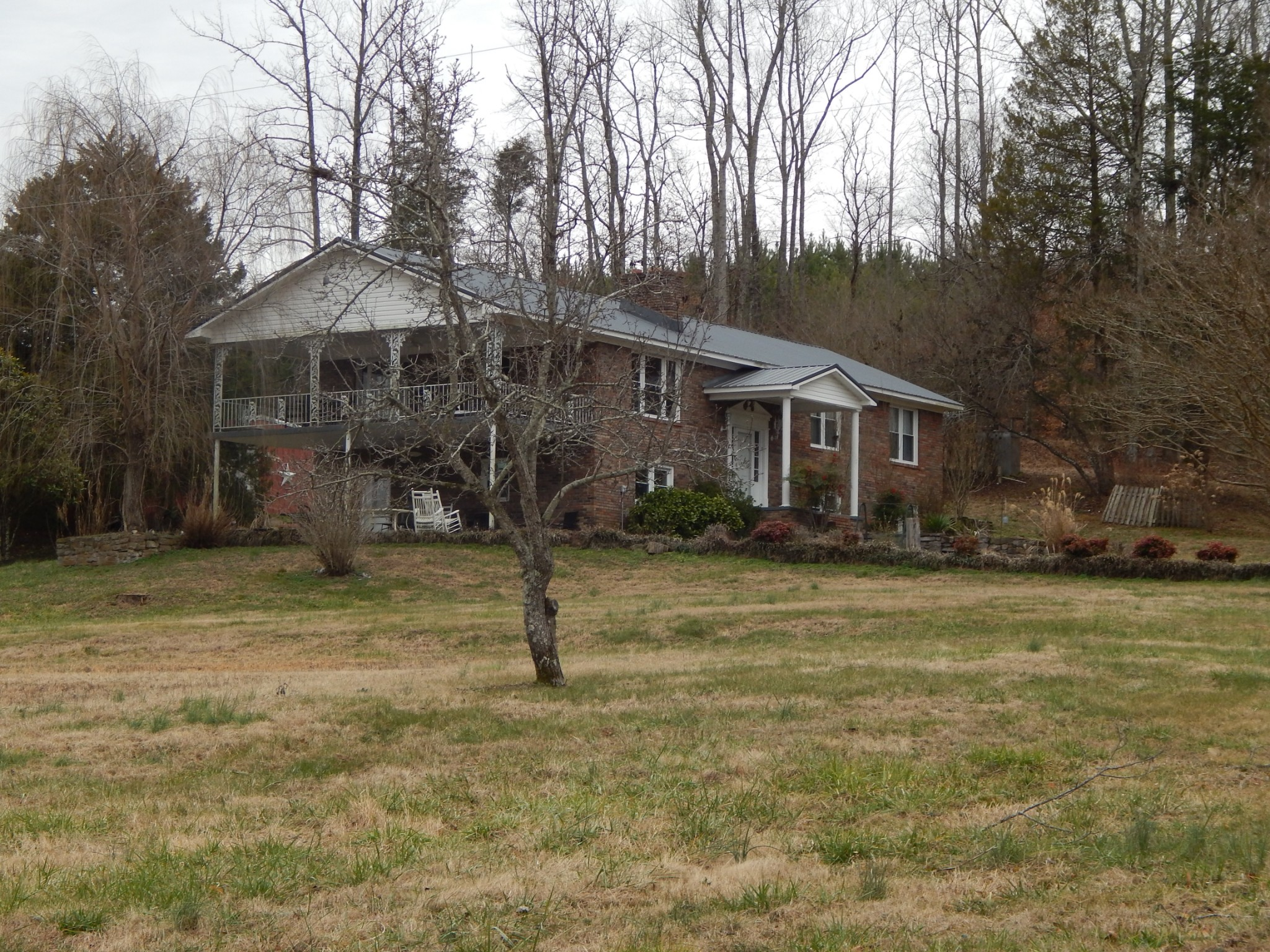 1088 Big Opossum Rd Property Photo - Linden, TN real estate listing