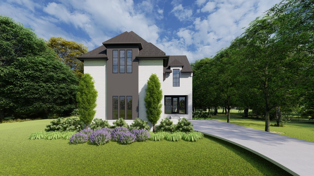 4513B Granny White Pike Property Photo - Nashville, TN real estate listing