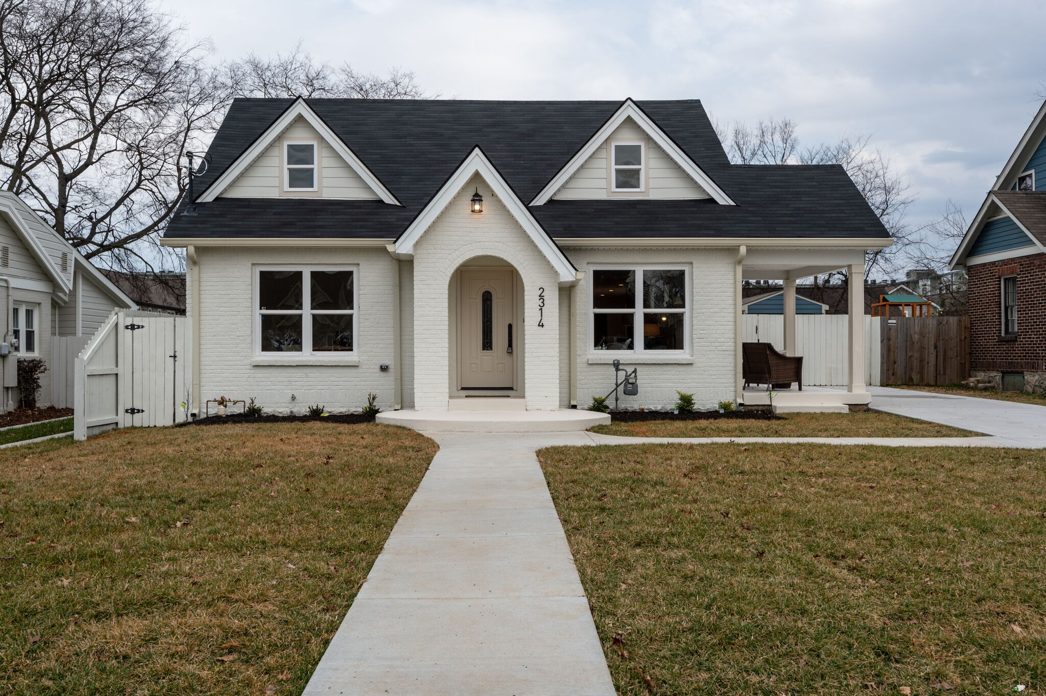 2314 Cisco St Property Photo - Nashville, TN real estate listing