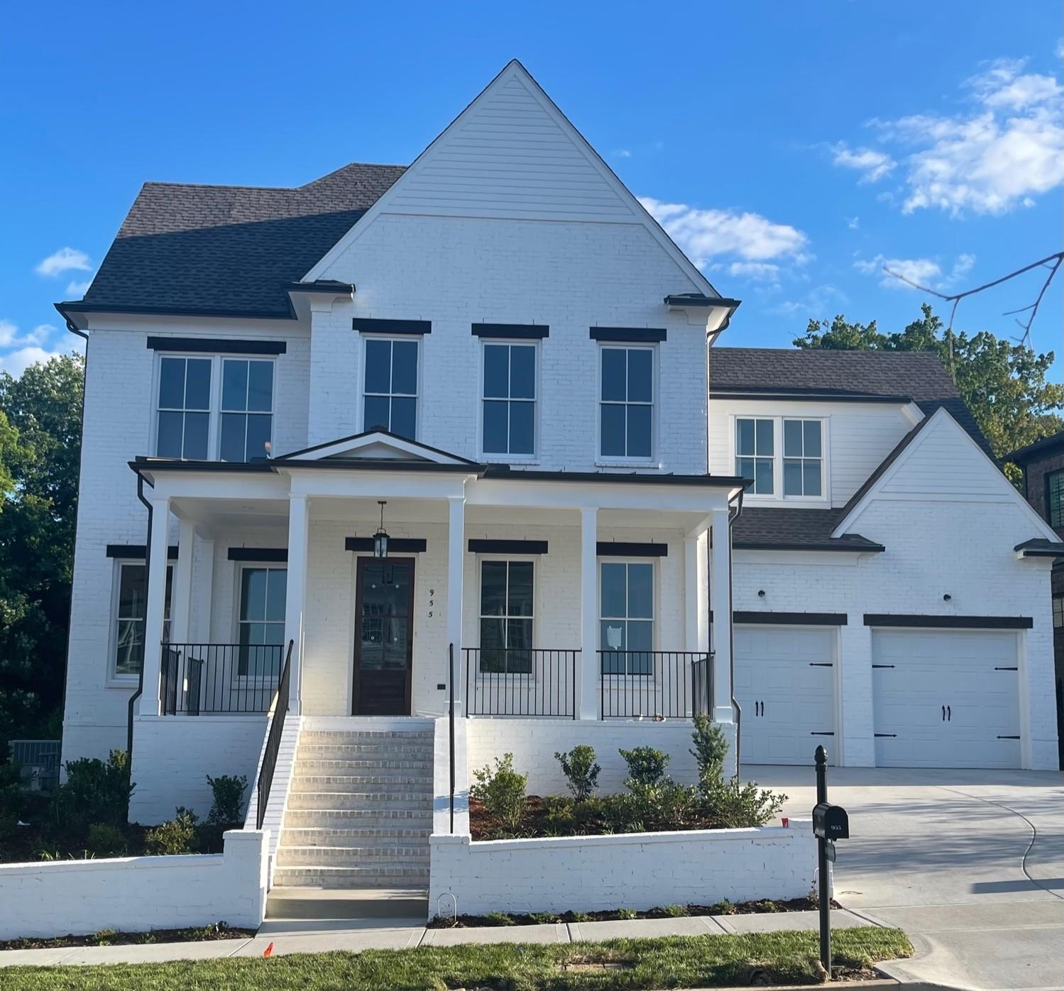 955 Cheltenham Ave, Lot # 2136 Property Photo