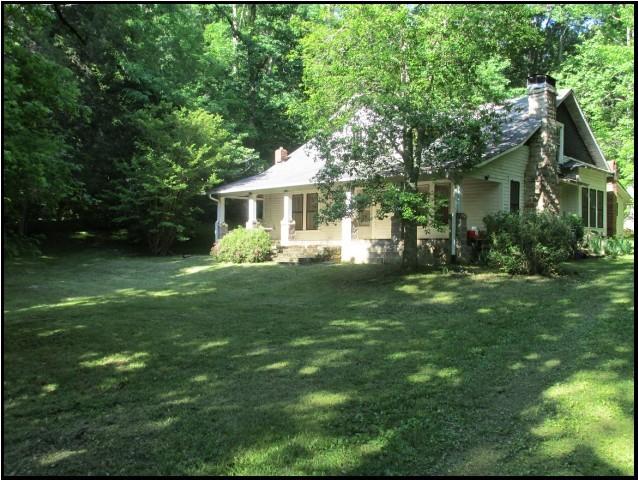 3519 Buck Fork Rd Property Photo