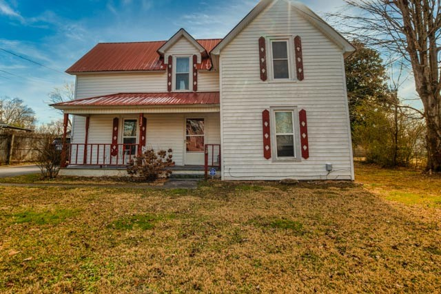 320 W Maple St Property Photo - Morrison, TN real estate listing