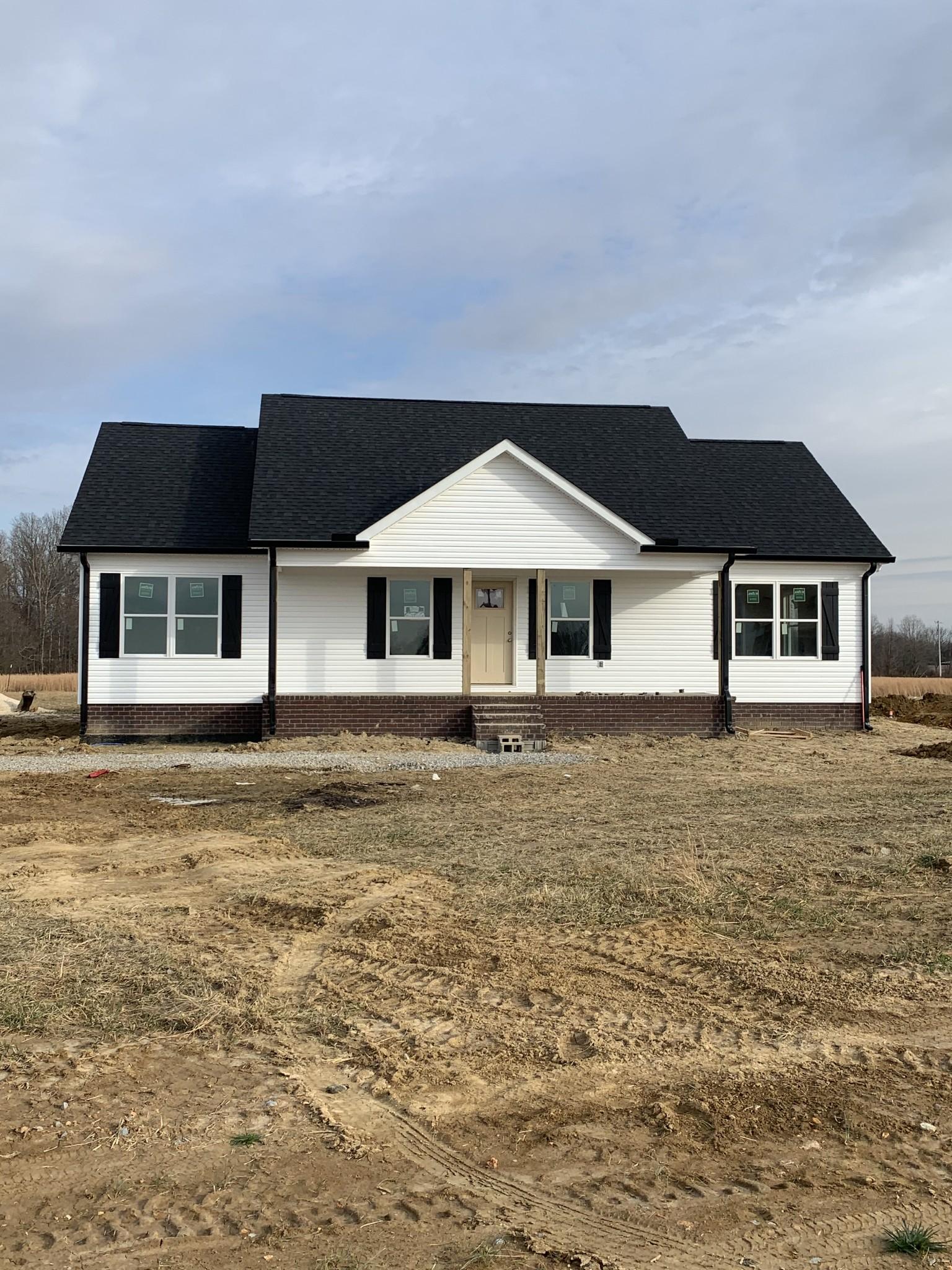 142 Carson Ln Property Photo - Ethridge, TN real estate listing
