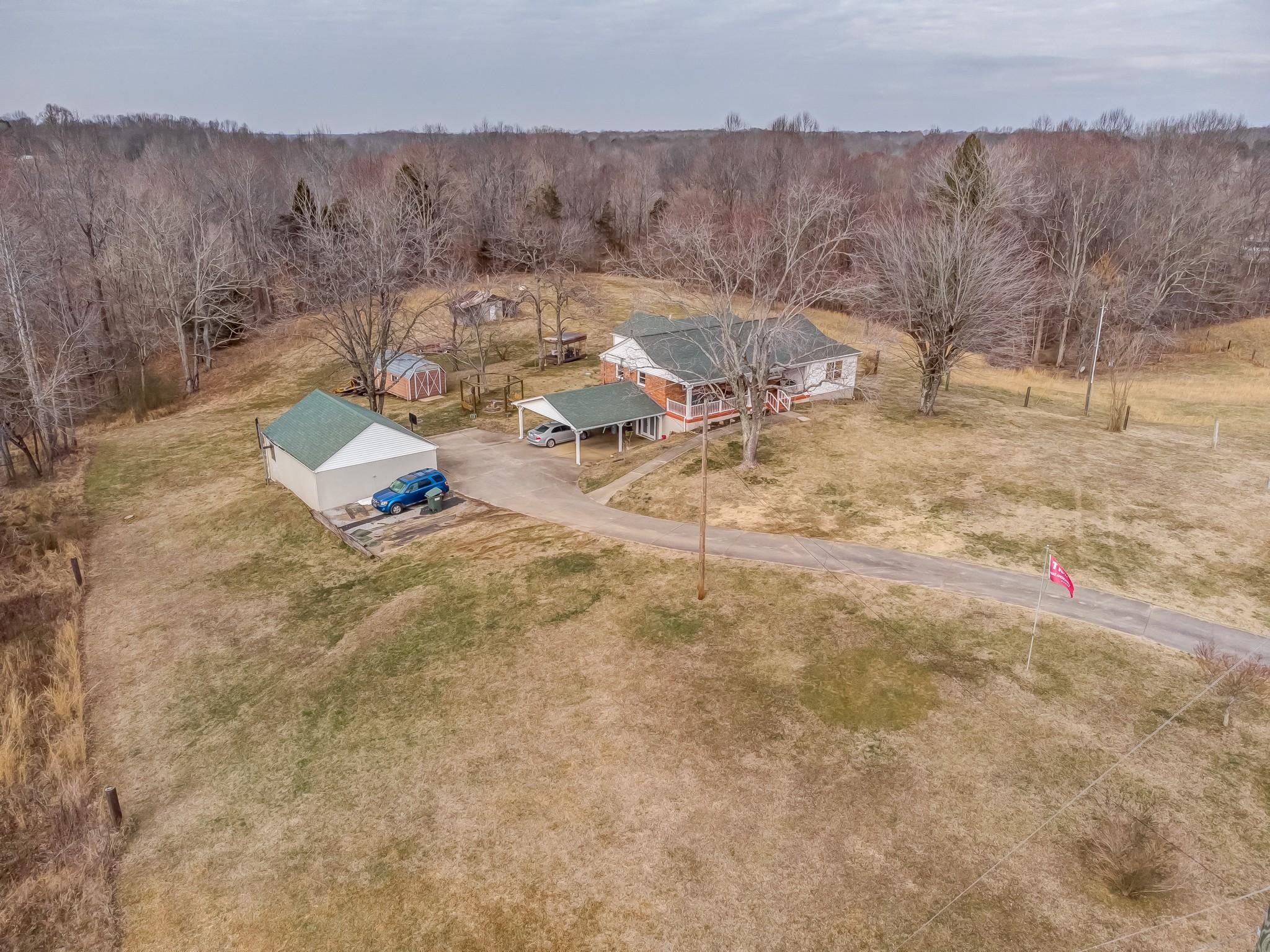 2800 Union Hill Rd Property Photo - Joelton, TN real estate listing