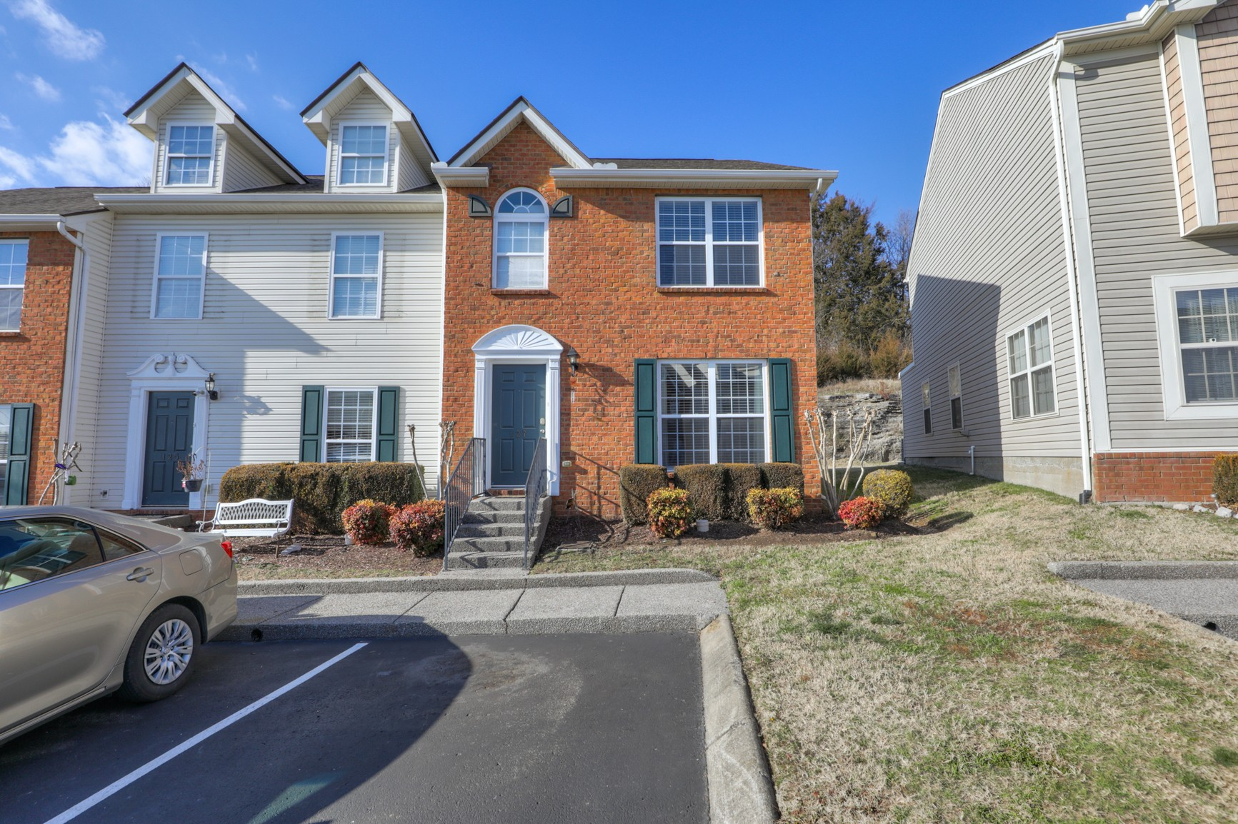 5170 Hickory Hollow Pkwy #127 Property Photo - Antioch, TN real estate listing
