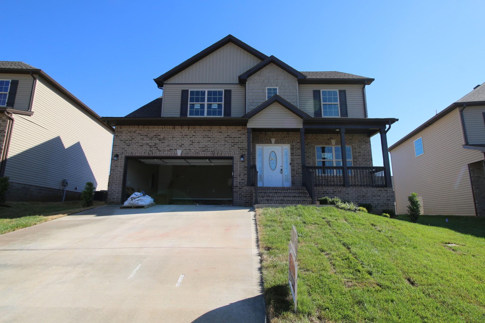 542 Autumn Creek Property Photo