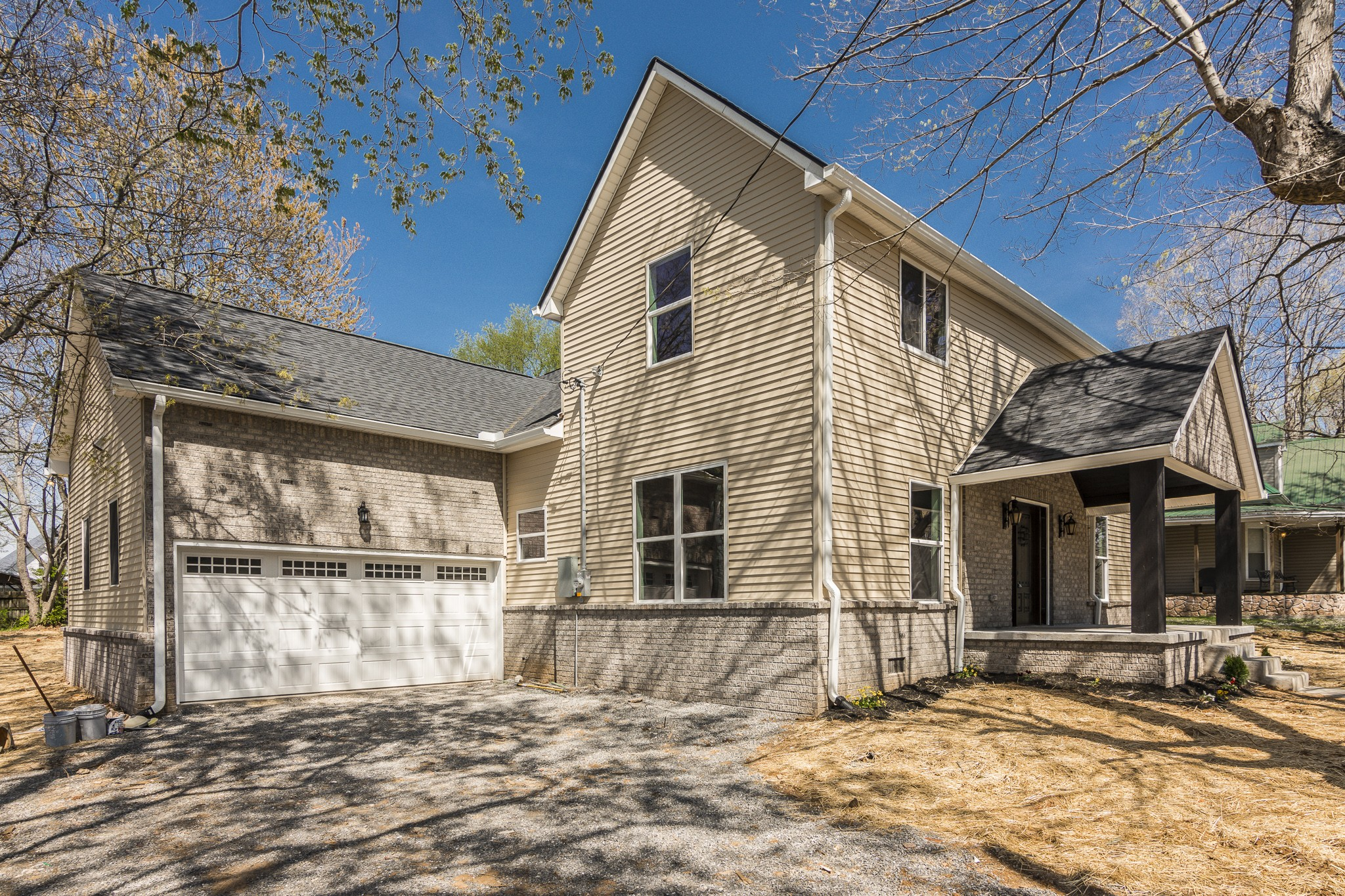 206 S Russell St S Property Photo - Portland, TN real estate listing