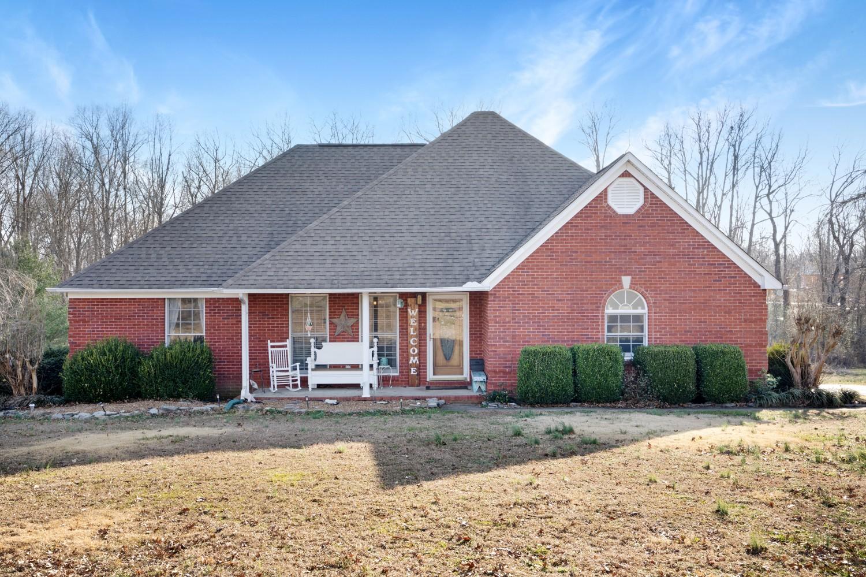 70 Rosie Anna Dr Property Photo - Flintville, TN real estate listing
