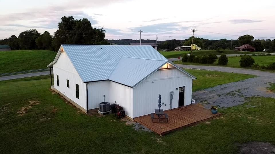 104 Scotts Chapel Rd Property Photo - Cumberland City, TN real estate listing