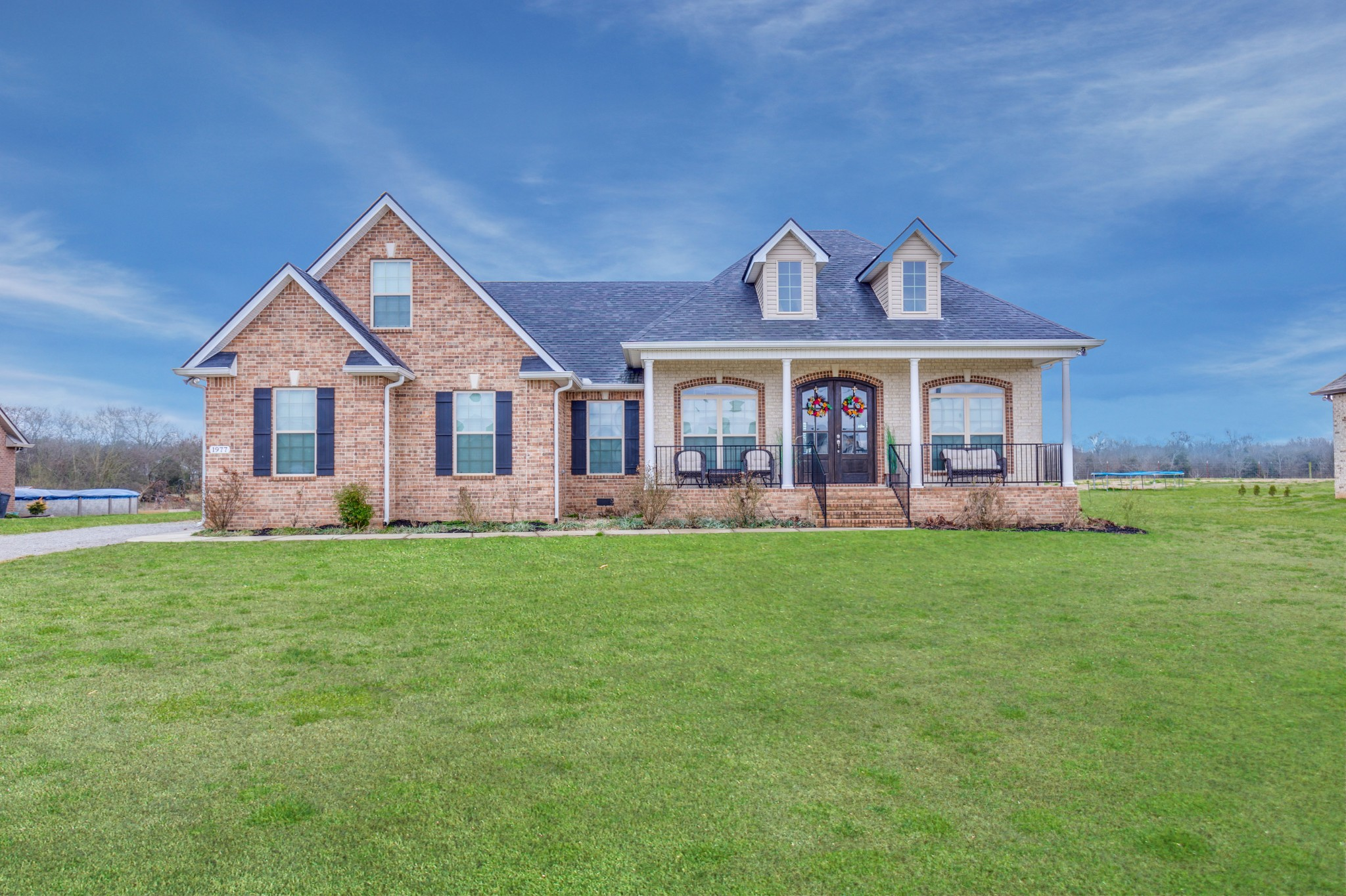 1977 Rolling Meadow Ln Property Photo - Chapel Hill, TN real estate listing