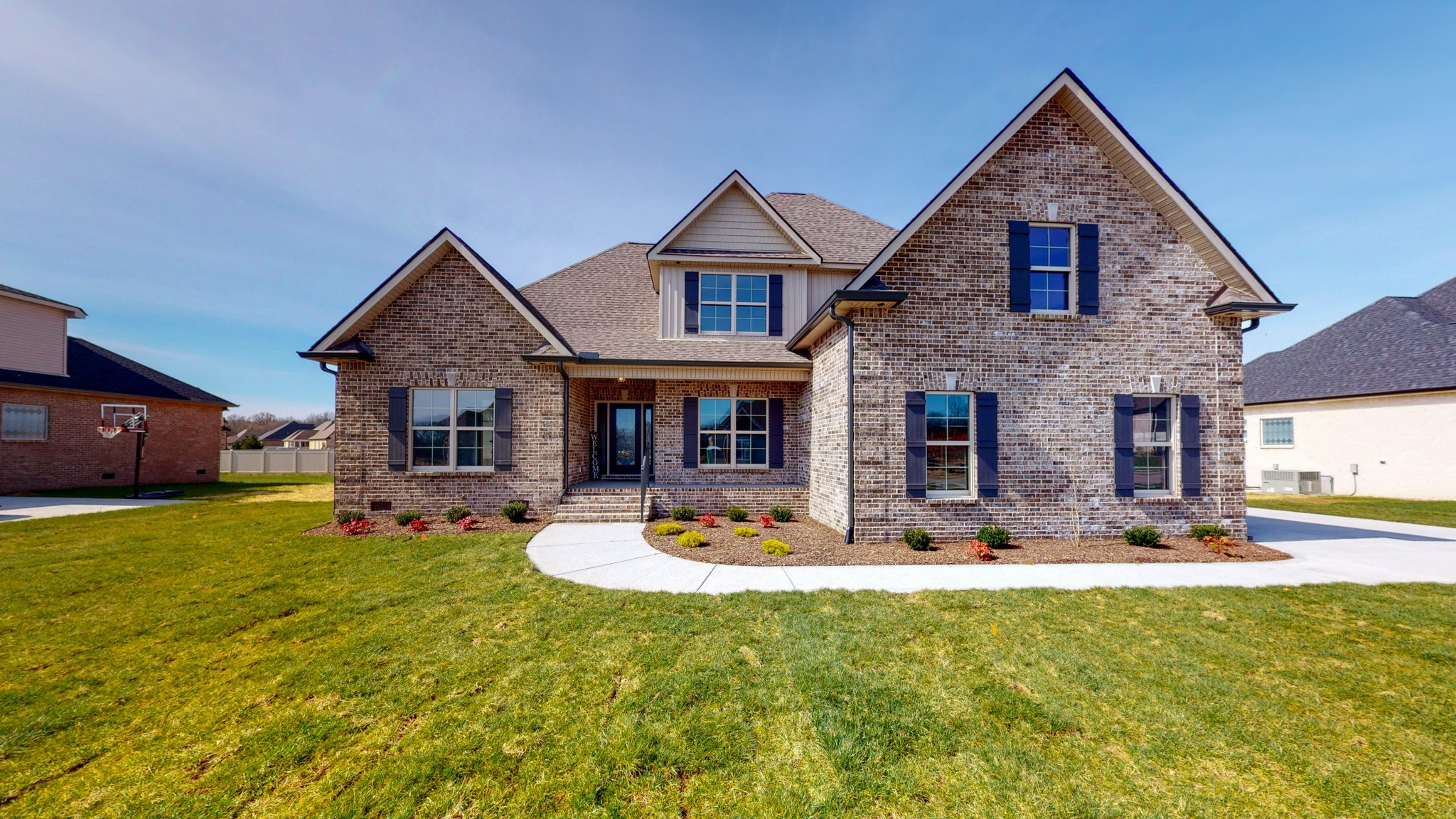 1505 Addi Jo Court Property Photo - Christiana, TN real estate listing
