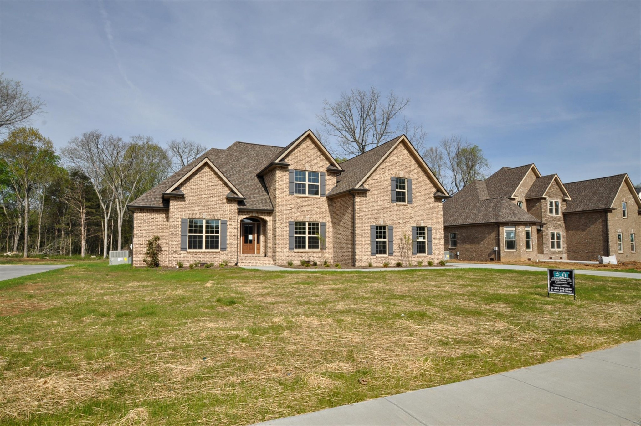 1509 Addi Jo Court Property Photo - Christiana, TN real estate listing