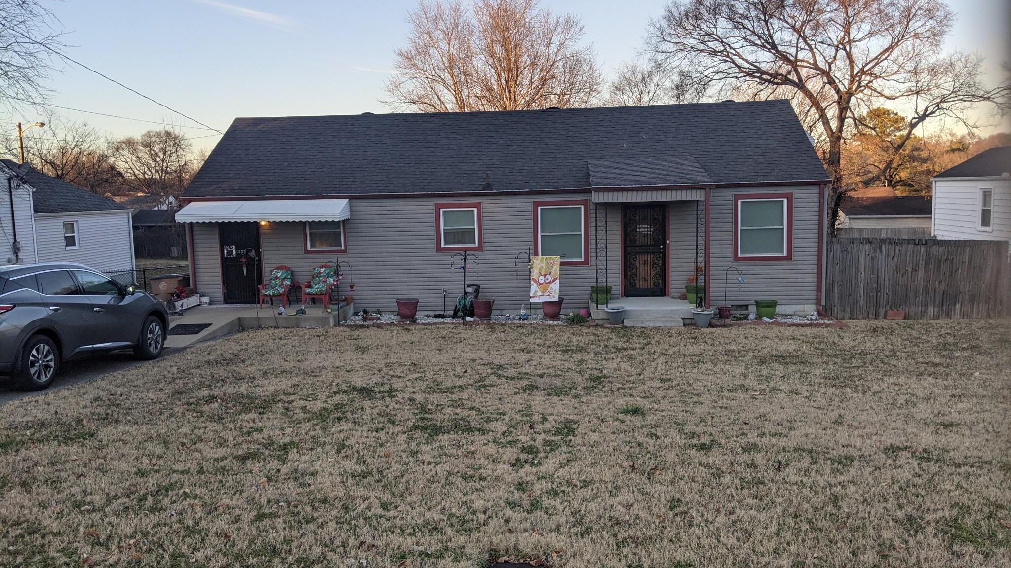60 Peachtree St Property Photo - Nashville, TN real estate listing