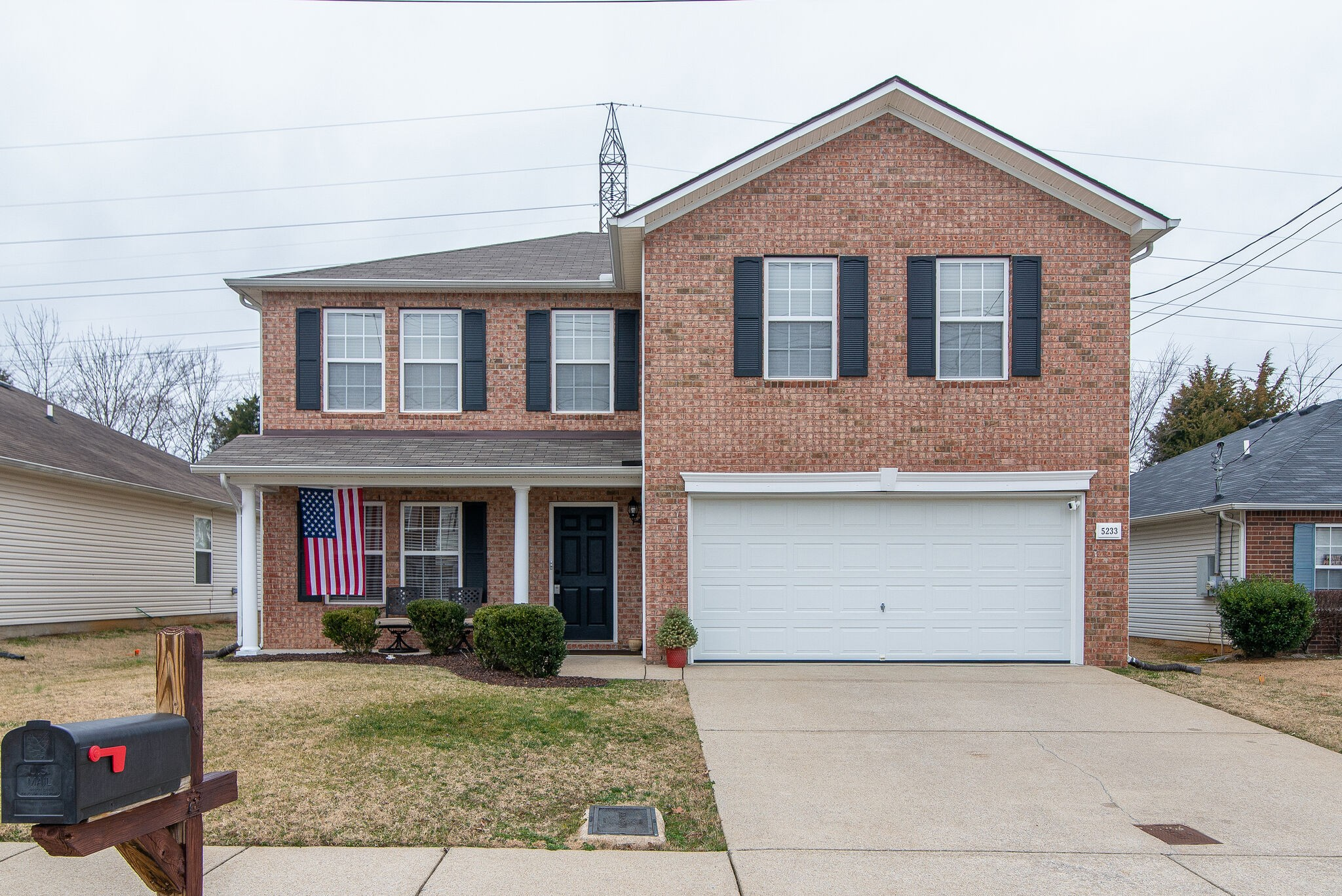 5233 Sunsail Dr Property Photo - Antioch, TN real estate listing
