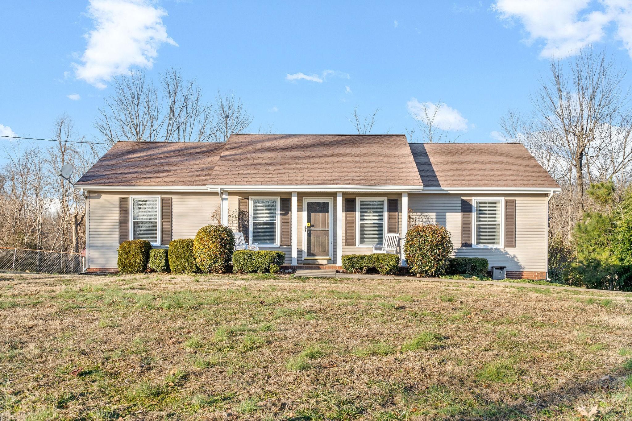 3061 Harris Cir Property Photo - Palmyra, TN real estate listing