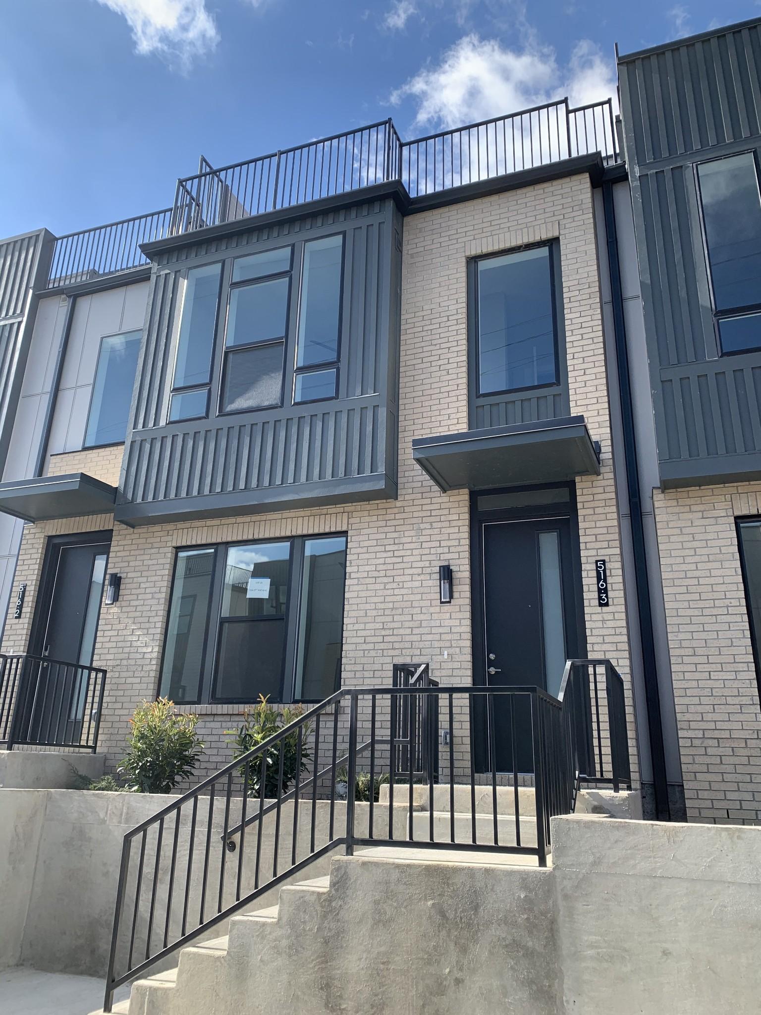 516 27th Ave N #3 Property Photo - Nashville, TN real estate listing