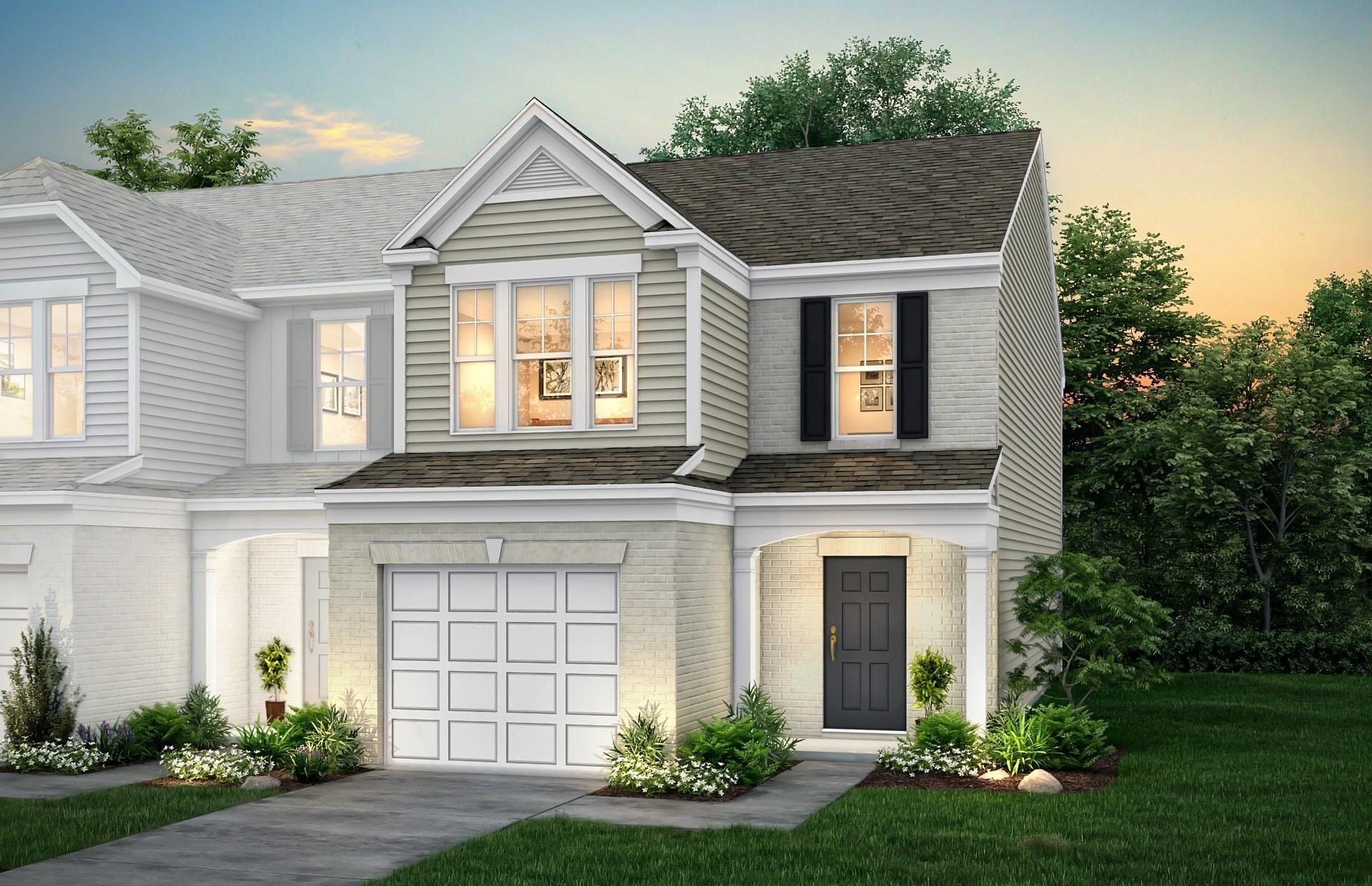 2440 Salem Creek Court Property Photo - Murfreesboro, TN real estate listing