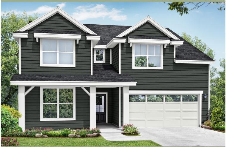 2805 Kingfisher Drive Property Photo