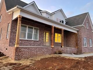 4301 Colibri Way Property Photo - Murfreesboro, TN real estate listing